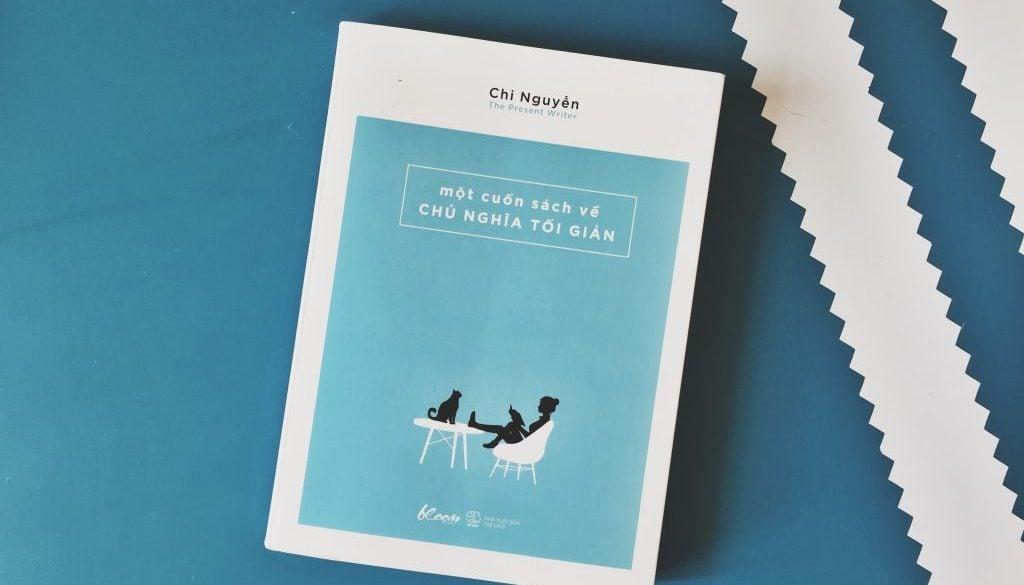 một cuốn sách về chủ nghĩa tối giản
